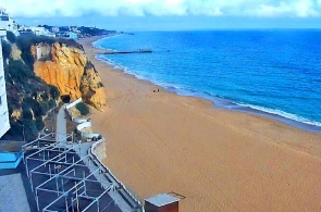 Hotel Sol E Mar Albufeira webcam